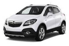 Фаркопы - Opel Mokka