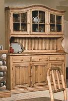 Буфет вінтажний під старину дерев'яний