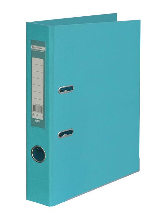 Регистратор цв А450мм PP голубой