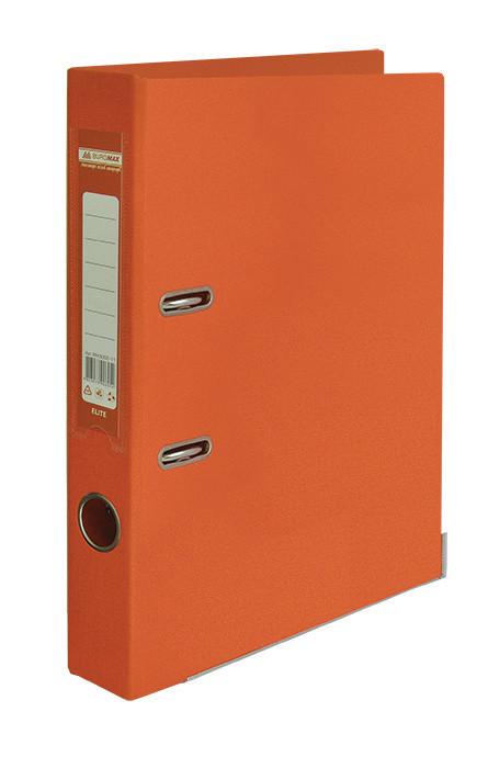 Регистратор цв А450мм PP оранжевый