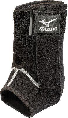 Суппорт голеностопа Mizuno Df Mid Ankle Support Z50MS505-09