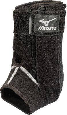 Суппорт голеностопа Mizuno Df Mid Ankle Support Z50MS505-09, фото 2