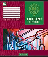 А5/18 кл. YES Oxford history, тетрадь ученич.