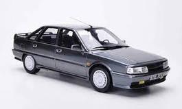 Фаркопы - Renault 21