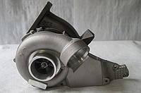 Турбина Мерседес Спринтер 216/316/416 2.7L (Mercedes Sprinter)