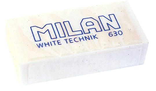 Ластик Milan WHITE TECHNIK ml.630, фото 2