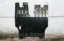 Захист картера двигуна і кпп Suzuki Aerio 2001-