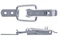 Защелка оцинкованная 0/40F (88 х 29 мм)