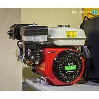 Двигатель IRON ANGEL Е200-2.1