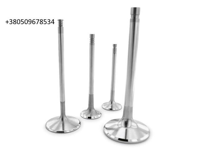Клапан (выпускной) Yanmar TK 3.88 / 3.95 , 11-6569