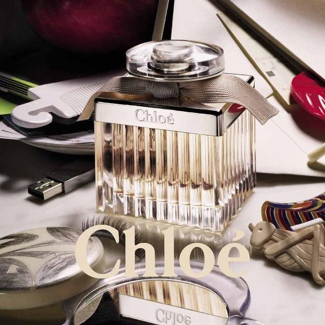 Chloe Eau de Parfum (Хлое Эу де Парфюм), женская парфюмированная вода 75 ml копия