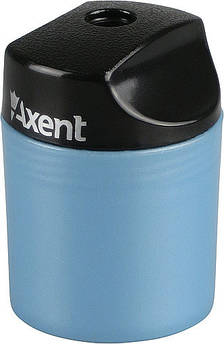 Точилка с контейнером Axent ассорти 1153-А