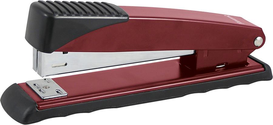 Степлер Axent скоба 24/6 Exakt металлический 25 л красный 4925-06-А