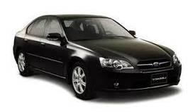 Фаркопы - Subaru Legacy