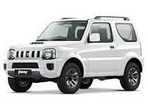 Фаркопы - Suzuki Jimny