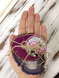 Подарочный чайный набор на 2 персоны (бежевые оттенки), фото 2