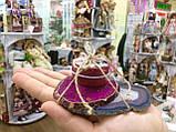 Подарочный чайный набор на 2 персоны (бежевые оттенки), фото 3