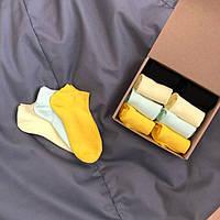 Женский набор носков № 11 Арт. 2855