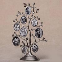 """Фоторамка """"Семейное дерево"""" (27 см)"""