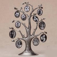 """Фоторамка """"Семейное дерево"""" (31 см)"""