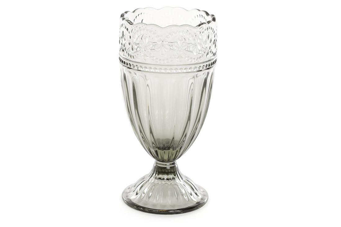 Высокий стакан 325мл цвет - графит, в упаковке 6шт. (581-037)