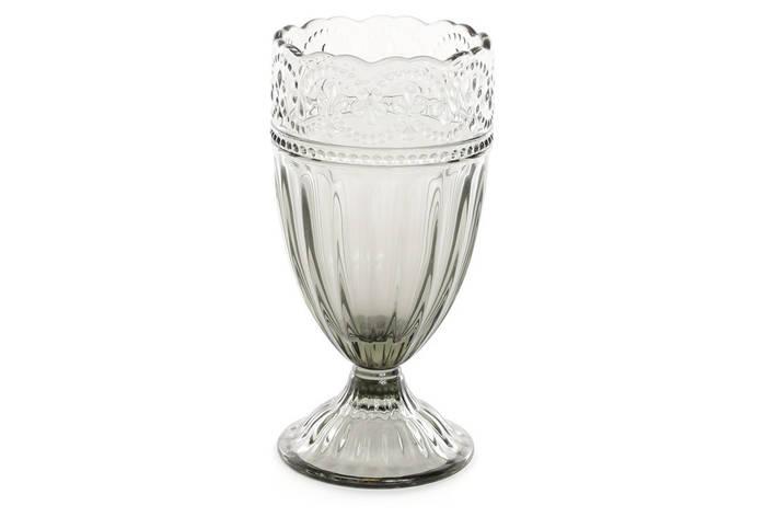 Високий стакан 325мл колір - графіт (581-037), фото 2