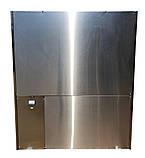 Промышленная стиральная машина СМ-А-50ЭОП (н/ж, с отжимом, электрическим и паровым видом обогрева), фото 4