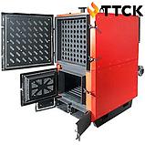 Котел тривалого горіння Marten Industrial Т 400 кВт, фото 3