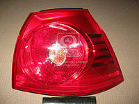 Фонарь задний пра. внеш. Volkswagen Golf 5 Hb 04-09