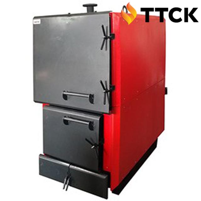 Котел длительного горения Marten Industrial Т 500 кВт