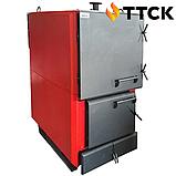 Котел длительного горения Marten Industrial Т 500 кВт, фото 2