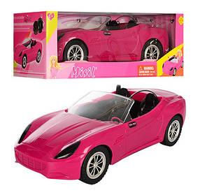 Машинка Defa 8249 для куклы