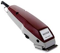 Машинка для стрижки волос Moser (2 насадки, Германия)