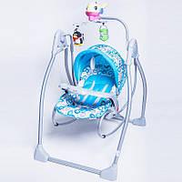 Детское кресло-качалка TILLY RB-782
