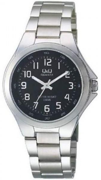 Наручные мужские часы Q&Q Q618-205Y оригинал