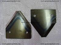 Сегмент CLAAS 6762341,80-4-0136