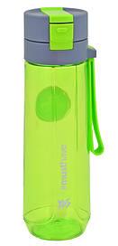 Бутылочка для воды Yes Greenery 800мл (706034)