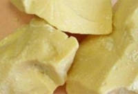 Масло какао рафинированное (баттер) 100 грамм