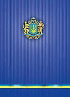 Канцелярская книга А4 Buromax 96 л. клетка лам.обл. для учета BM.2400-38