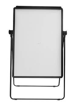 Флип-чарт Buromax  70х100 см для маркера доска алюминивая рама BM.0201