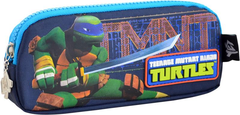 Пенал мягкий 1 Вересня 1 отд. Ninja Turtles 531918
