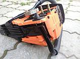 Бензопила Super Goodluck GCS 52-3.5 (2 шины+2цепи), фото 7