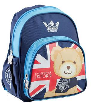 Рюкзак детский Yes OX-17 Oxford 554065