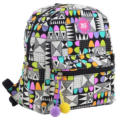 Рюкзак подростковый Yes ST-32 Frame 555436, фото 2