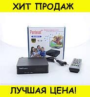 Тюнер DVB-T2 3820 HD HDMI AV