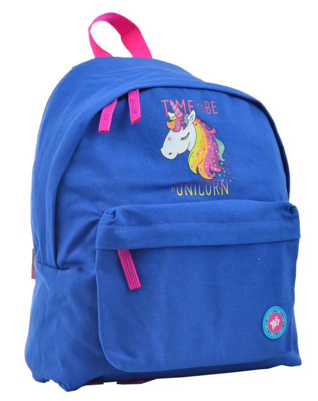 Рюкзак подростковый Yes ST-30 Chinese blue 555060
