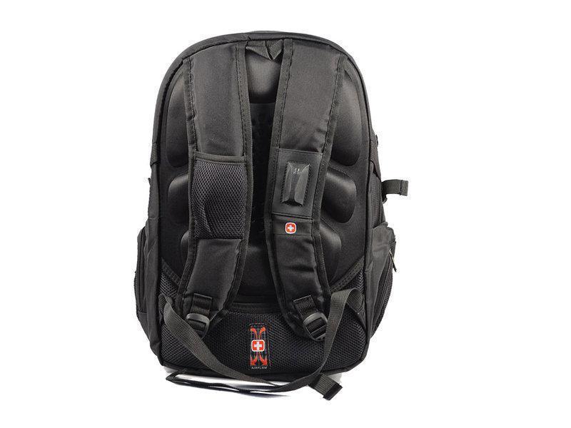 b5b815fa0f80 Рюкзак SWISSGEAR. Городской рюкзак + дождевик: продажа, цена в ...
