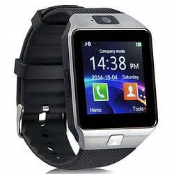 Умные часы Smart Watch DZ-09 смарт, розумний годинник, гаджет