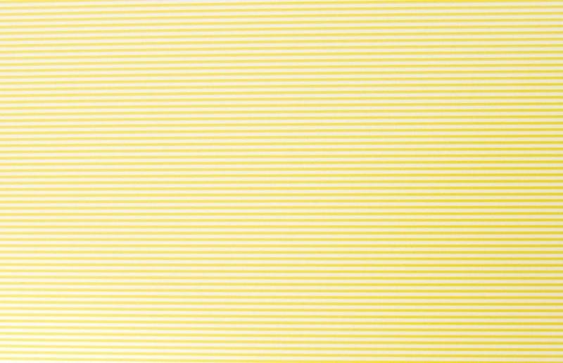 Бумага с рисунком Heyda Линейка двусторонняя Желтая 21x31см 200г/м2 4005329746314