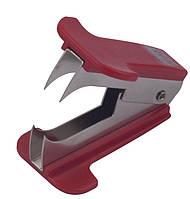 Дестеплер Buromax росшиватель скоб универсальный красный BM.4490-05